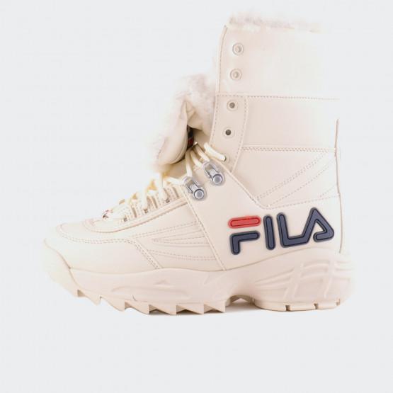 Fila Heritage Women's Disruptor 2 Boots