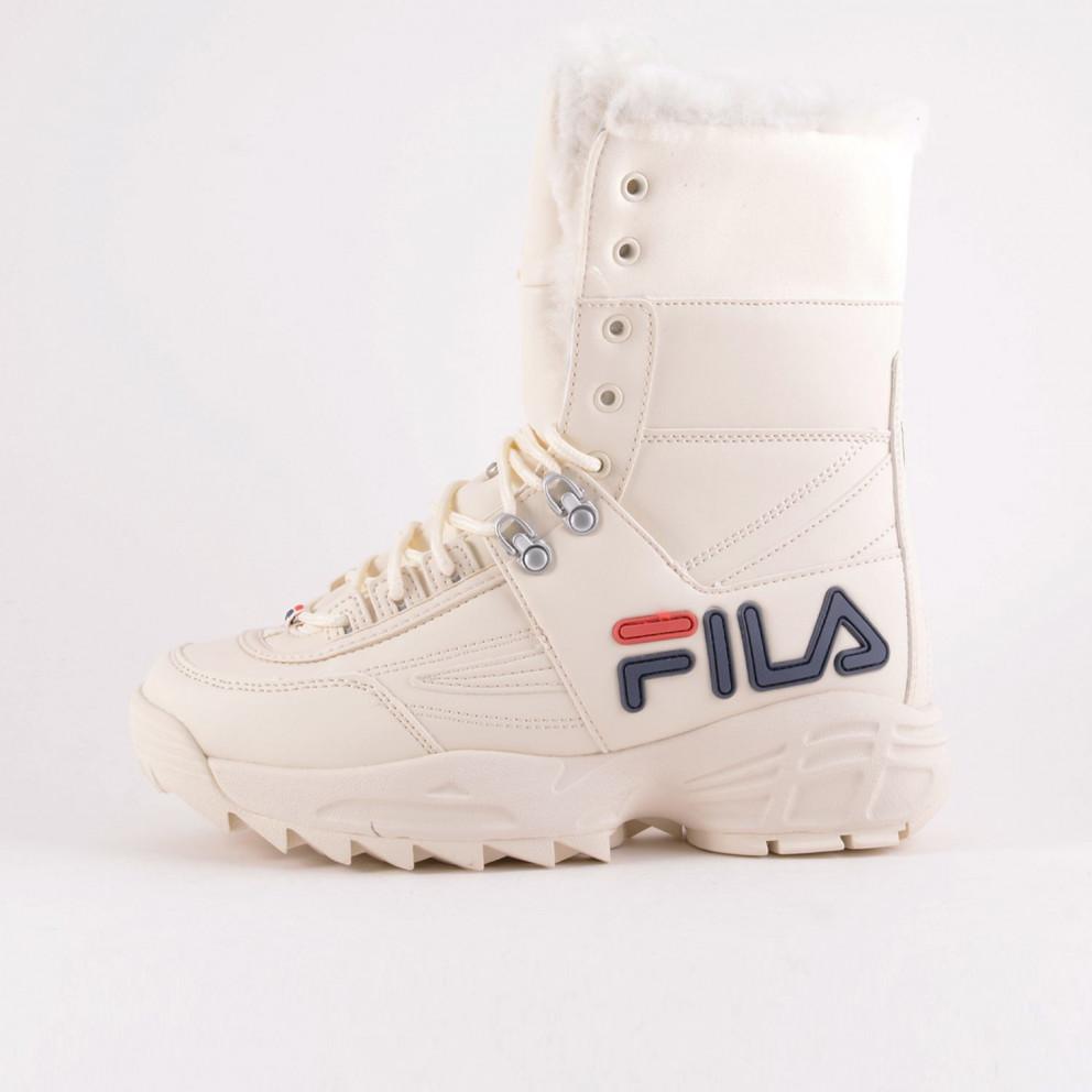 Fila Heritage Women's Disruptor Boot