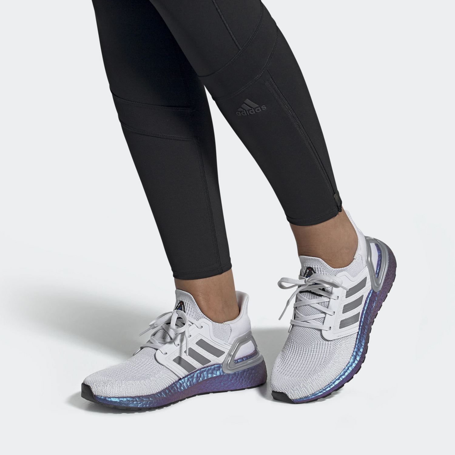 adidas Ultraboost 20 Women's Running Shoes