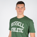 Russell ICONIC S/S  CREWNECK TEE SHIRT