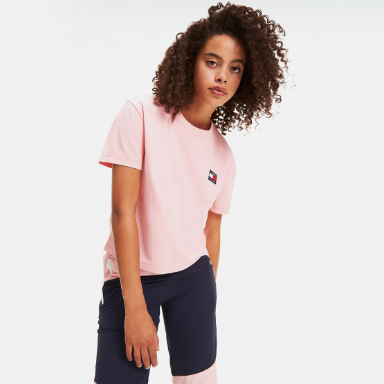 Tommy Jeans TJW BADGE TEE