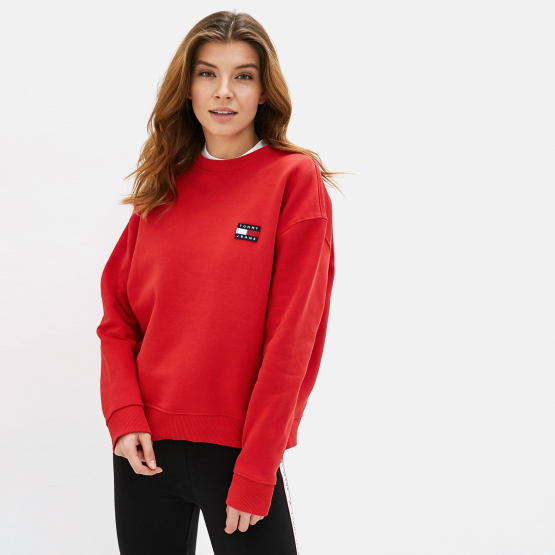 Tommy Jeans TJW BADGE CREW