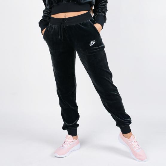 Nike W NSW HRTG PANT PLUSH