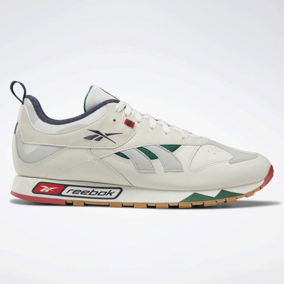 "Reebok Classic Leather Rc ""alter The Icons"" 1.0 Shoes"