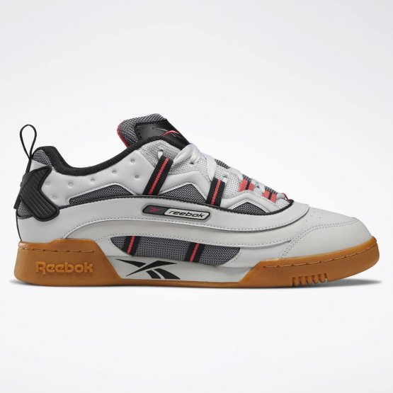 """Reebok Classics Workout Plus """"alter The Icons"""" 3.0 Shoes"""
