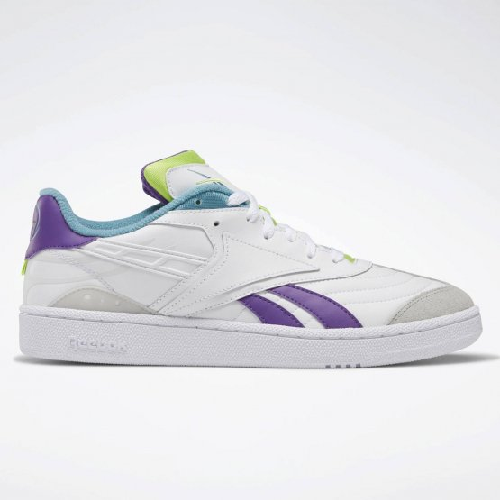 Reebok Classics Club C RC 1.0 Recrafted Shoes