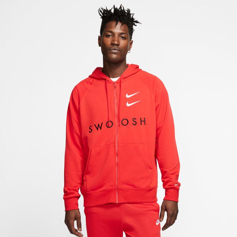 nike nsw swoosh hoodie