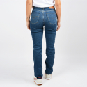 Levis 724 HIGH RISE STRAIGHT PARIS S