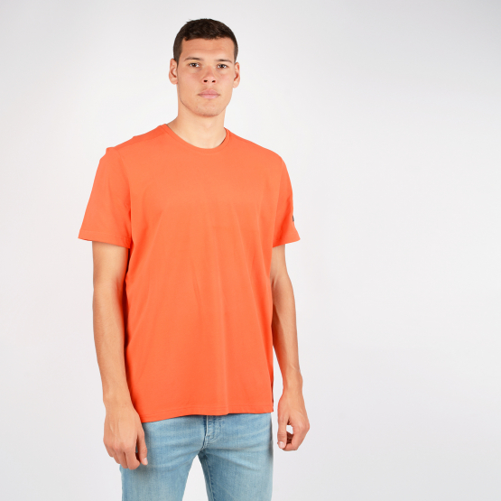 THE NORTH FACE M S/S FINE 2 TEE