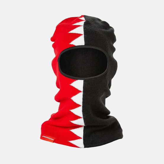 Sprayground Split Shark Ski Mask