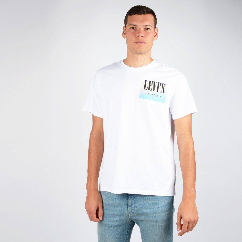 Levi's Graphic Setin Men's Tee