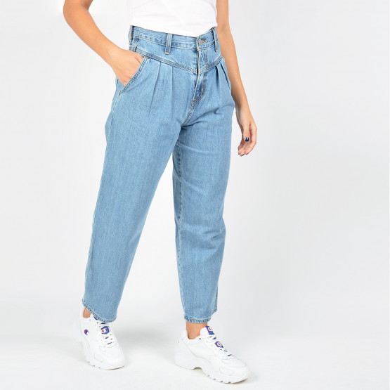 Levis 80S BALLOON LEG THE YOKES ON YOU