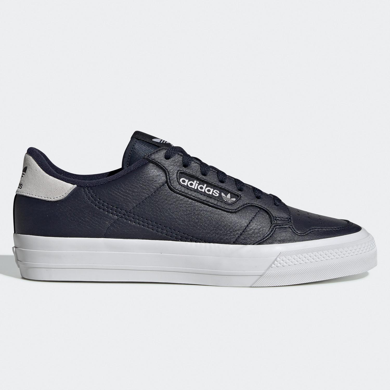 adidas Originals Continental Vulc Unisex Shoes (9000044854_43373)