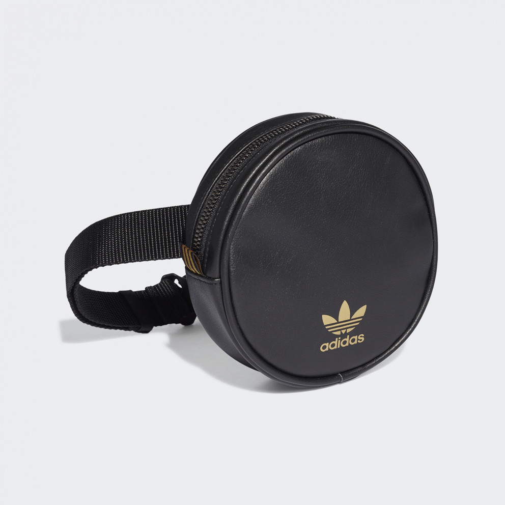 adidas Originals Round Waist Bag