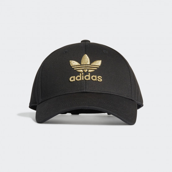 adidas Originals Unisex Adicolor Gold Trucker Cap