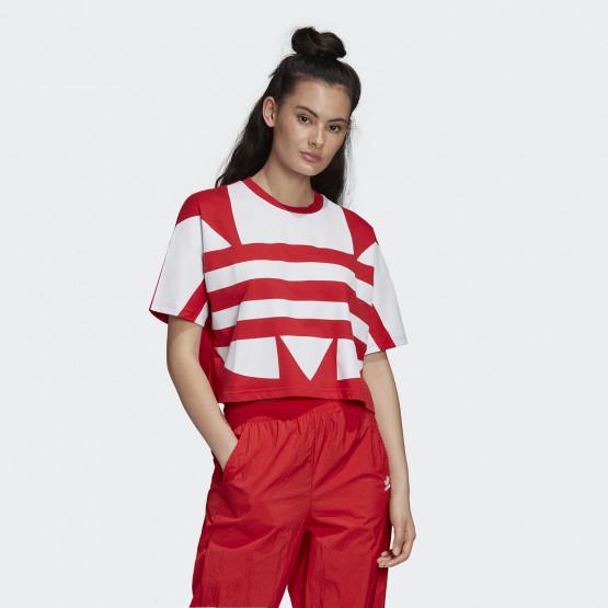 adidas Originals Women's Large Logo Tee