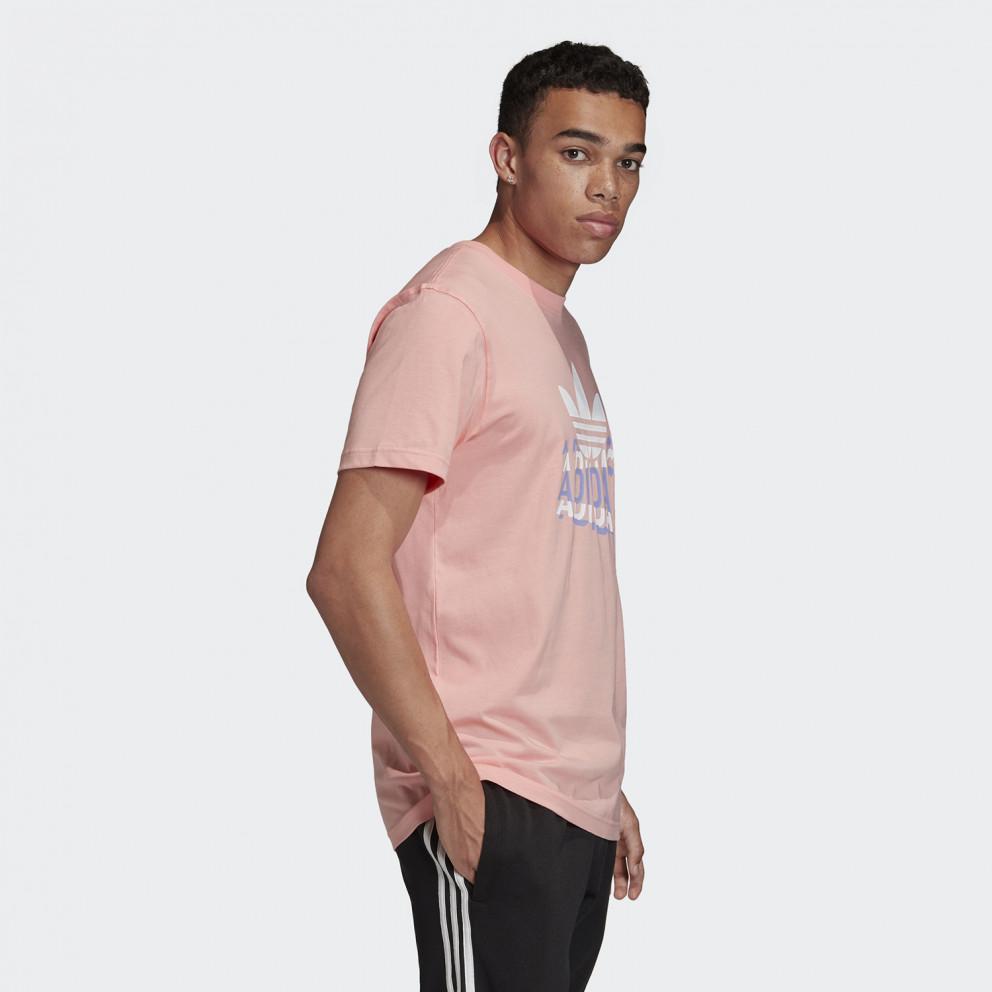 adidas Originals Multi-Fade Ανδρικό T-Shirt