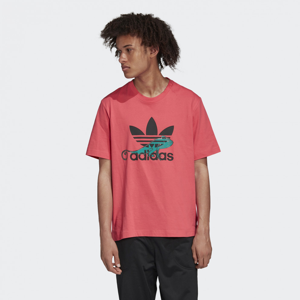 adidas Originals PT3 Logo Men's T-Shirt