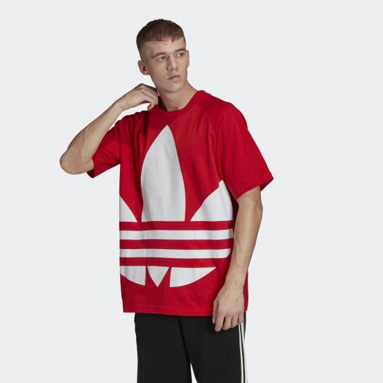 adidas Originals Big Trefoil Boxy Men's T-shirt