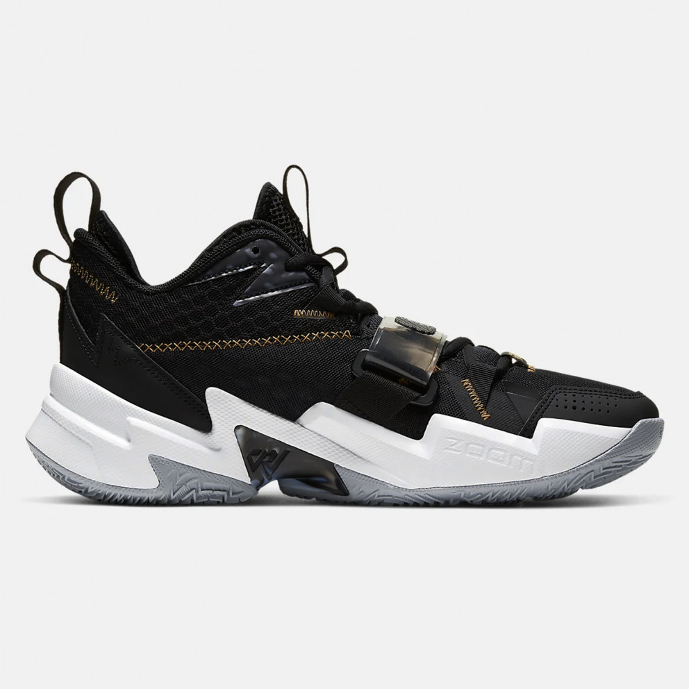Jordan 'Why Not?' Zer0.3 Men's Basketball Shoes
