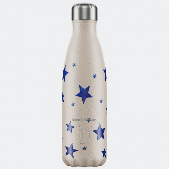 Chilly's Blue Star 500ml Emma Bridgewater