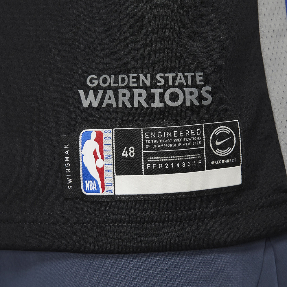 "Nike NBA ""City Edition"" Warriors  Swingman Jersey Stephen Curry"
