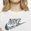 Nike G Nsw Tee Crop Jdiy Futura Fl