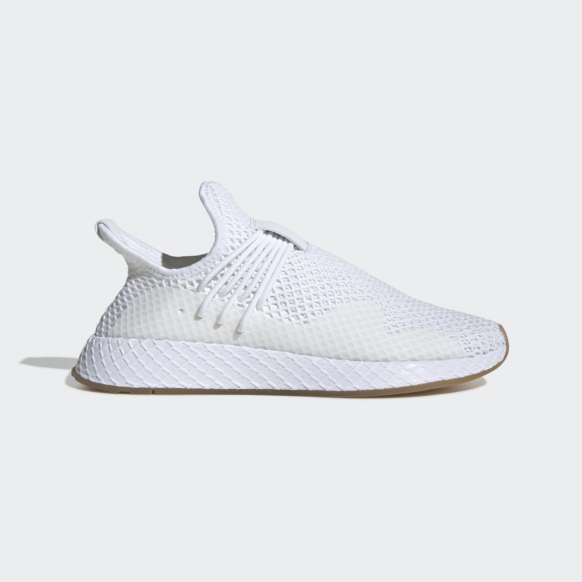 adidas Originals Deerupt S Women's Shoes (9000044659_34144)