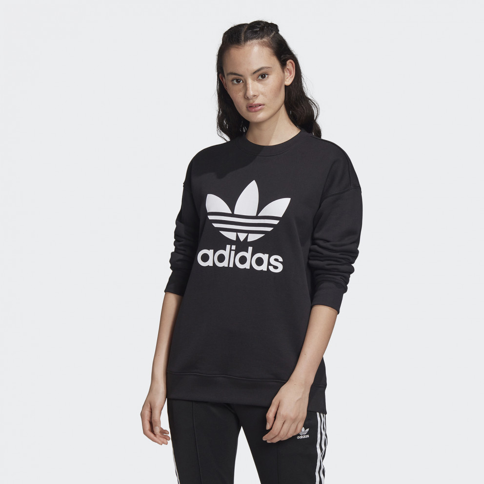 adidas Originals Trefoil Women's Sweatshirt
