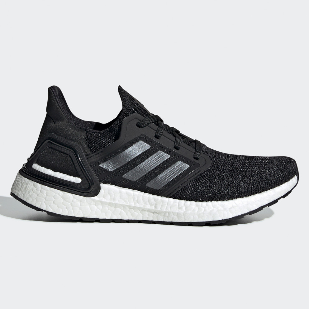 Continuo Convertir Dalset  adidas Performance UltraBoost 20 Women's Running Shoes Black EG0714