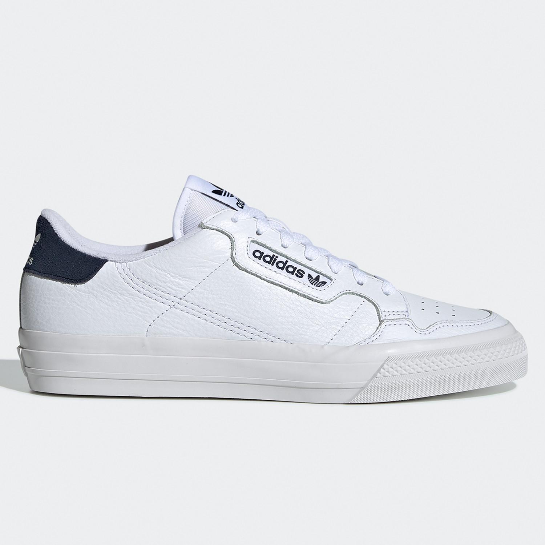 adidas Originals Continental Vulc Unisex Shoes (9000044852_10851)