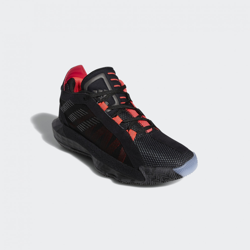 Adidas Dame 6 Kids' Shoes