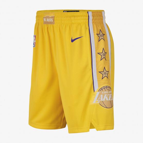 Nike LAL M SWGMN SHORT CE 19
