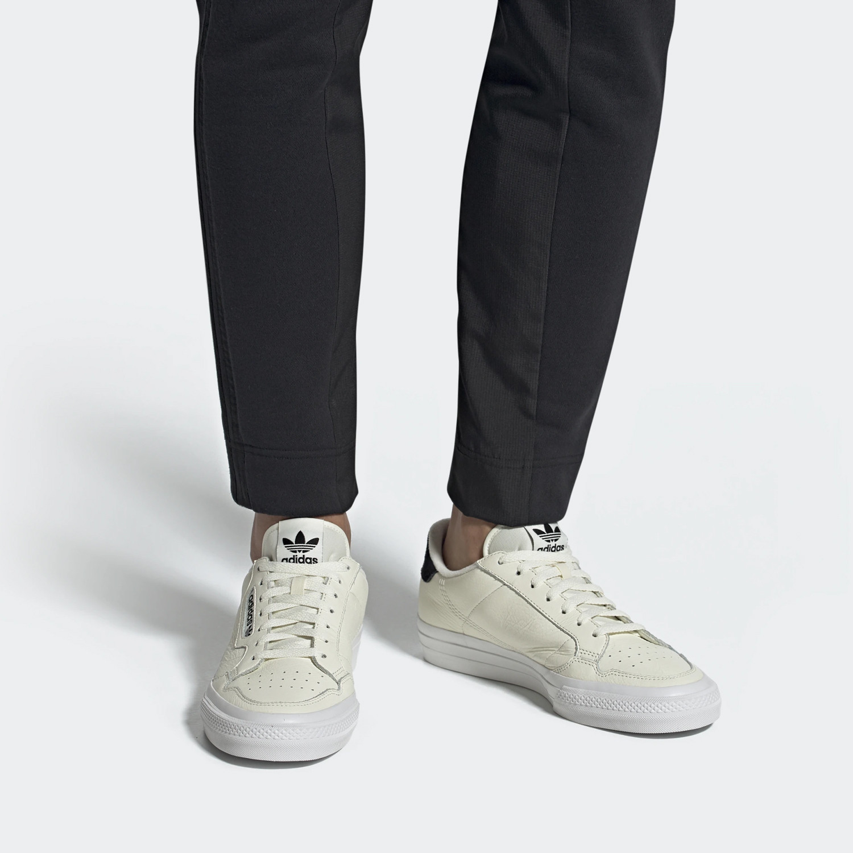 adidas Originals Continental Vulc Unisex Shoes (9000044853_21068)