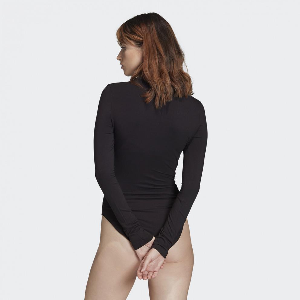 adidas Originals Large Logo Women'S Bodysuit