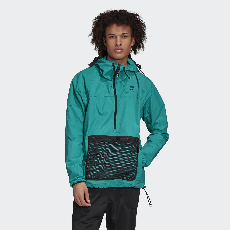 adidas Originals PT3 Karkaj Men's Windbreaker Jacket (9000045537_43552)