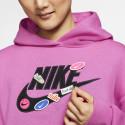 Nike Sportswear Women's Icon FLeece Hoodie