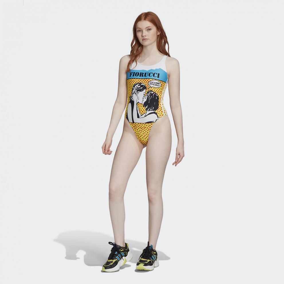adidas Originals Graphic Bodysuit