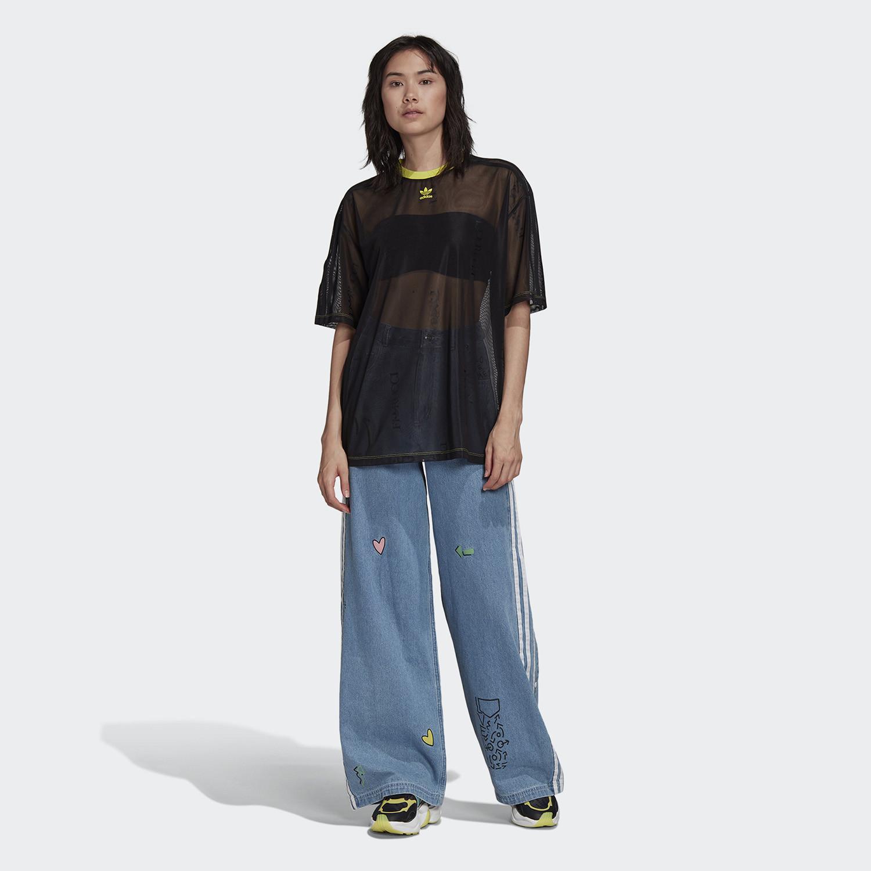 adidas Originals Sheer T-Shirt