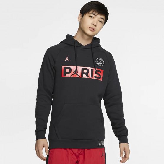 Jordan x PSG Men's Jumpman Fleece Hoodie