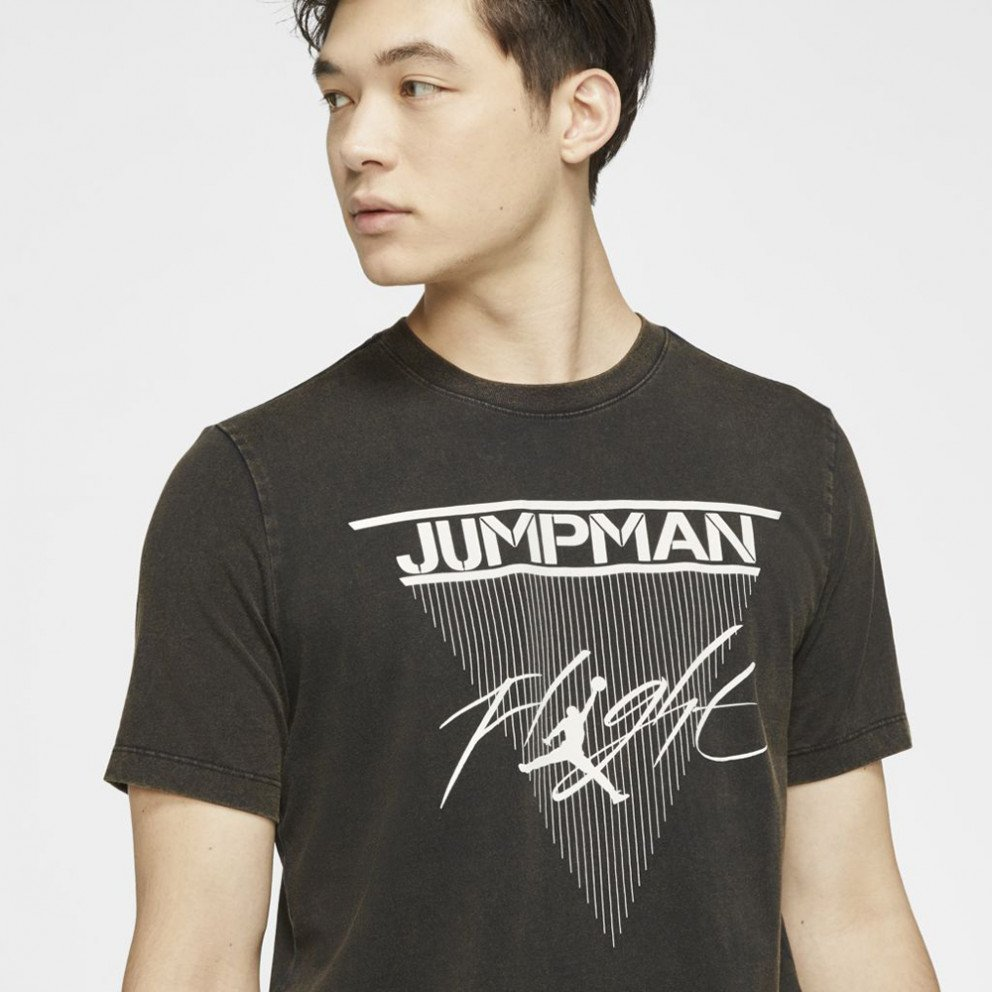 Jordan Jumpman Flight Men's Tee