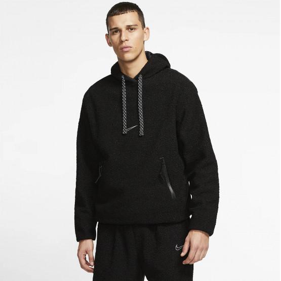 "Nike ""City Exploration "" Men's Cozy Basketball Hoodie"