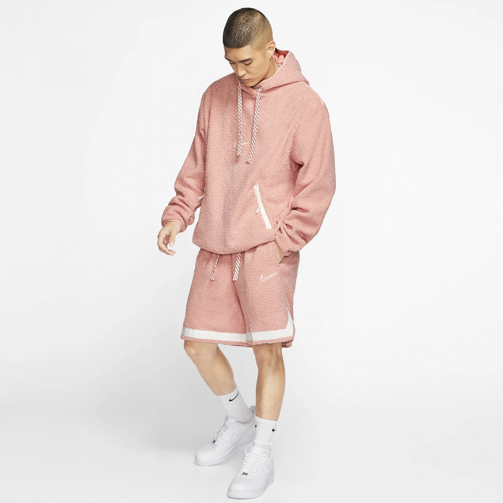 "Nike Men's Cozy Basketball ""city Exploration"" Hoodie"