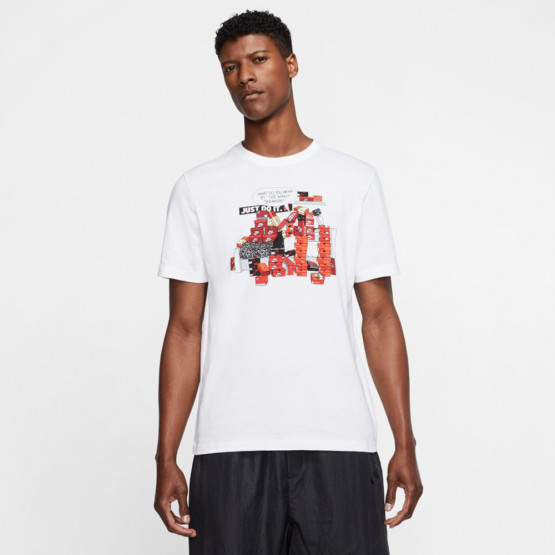 Nike M NSW TEE SNKR CLTR 7