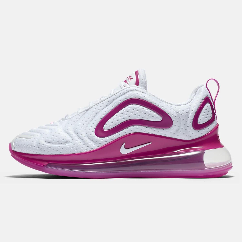 Nike W Air Max 720 - Mesh Γυναικεία Παπούτσια (9000044254_43215)
