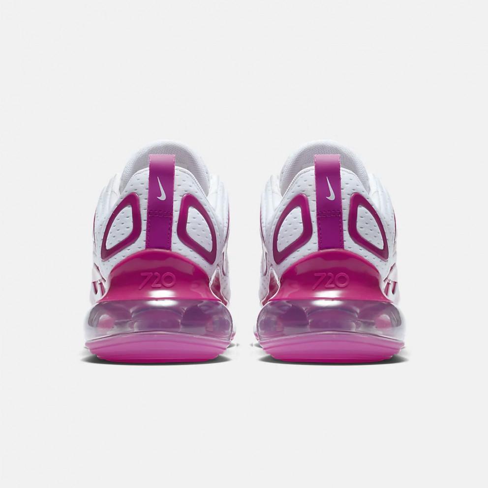 Nike Women's Air Max 720 - Mesh