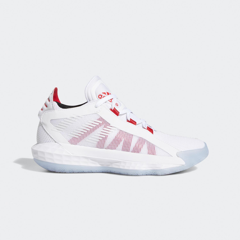 adidas Dame 6 Kids' Shoes (9000044766_10234)
