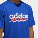 adidas Originals Brush Stroke Men's T-Shirt