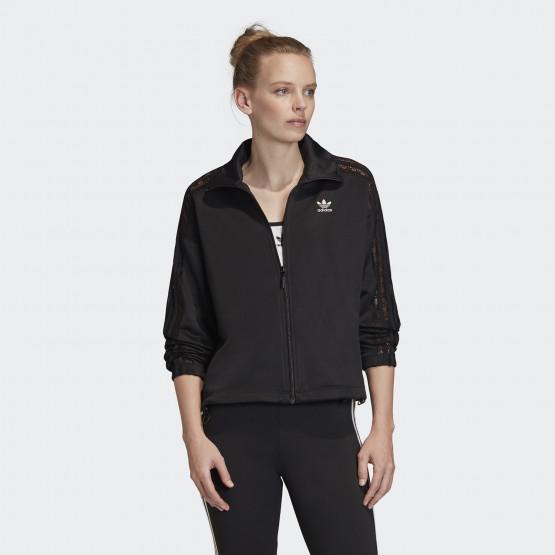 adidas Originals Lace Track Women's Jacket