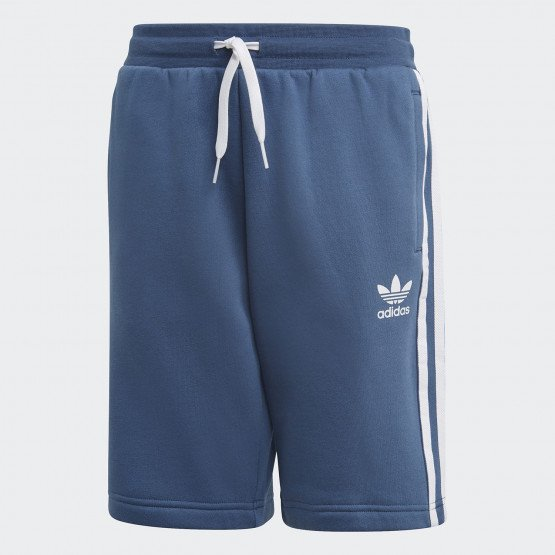 adidas Originals Kids' Fleece Shorts
